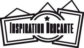 LOGO INSPIRATION BROCANTE N&B Web