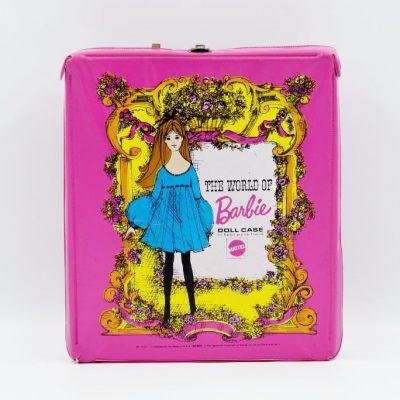 ENFANTS Enfants Parce que nos têtes blondes ne manquent pas d'inspiration Accueil / Enfants 8 résultats affichés Tri du plus récent au plus ancien Valisette-penderie Barbie 1968, Barbie & ses vêtements / accessoires